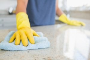 Our Maids Clean Your House in Overland Park