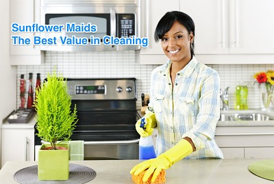 Best Value Cleaning Service in Overland Park, KS