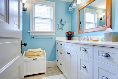Speed Cleaning Your Bathroom