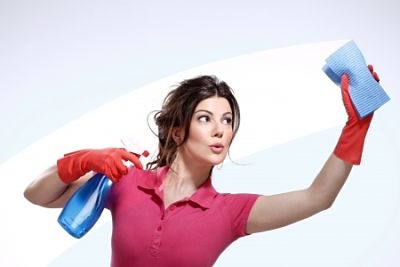 Speed Cleaning Made Easy